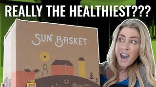 Sun Basket Review: Is It the Healthiest Meal Kit?