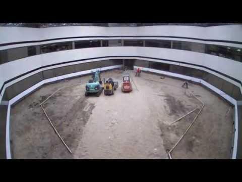 Friedman Construction & Design - Arboretum Time Lapse