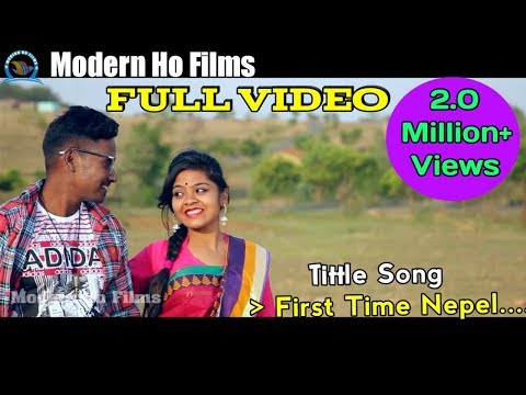 Xxx Mp4 39 39 First Time Nepel Quot Ho Munda Album Tittle Song Full Video 3gp Sex