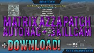 MW2 Promotheus Azza Mod Menu + Bot Renamer + Download (Best Azza