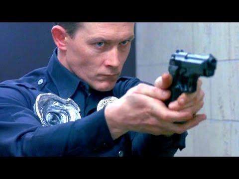 Top 10 Terminator Characters
