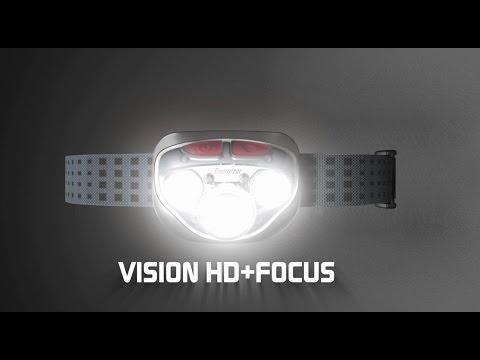 Energizer® Vision HD+ Focus LED Headlight
