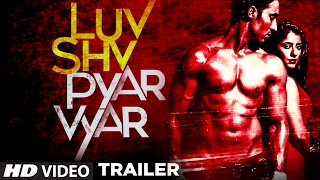 LUV SHV PYAR VYAR Official Trailer | GAK, Dolly Chawla | Releasing 3rd March 2017