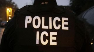 Thousands of new ICE agents to be sent to sanctuary cities