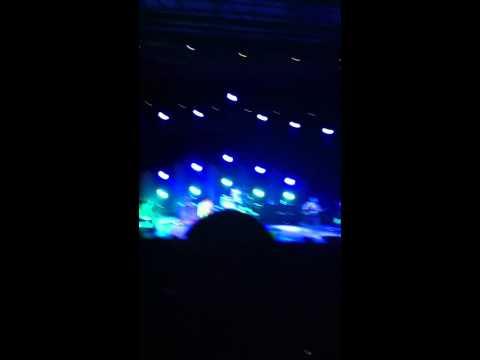 Fun. All Alone  San Diego Concert 2012