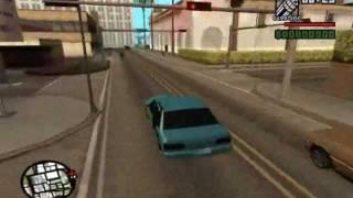 Grand Theft Auto: Police Chaos (DYOM)