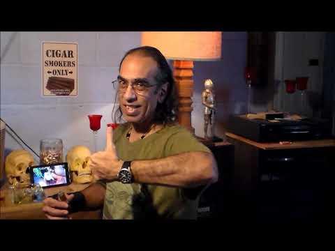 Gran Habano Vintage 2002, YouTube Fitness