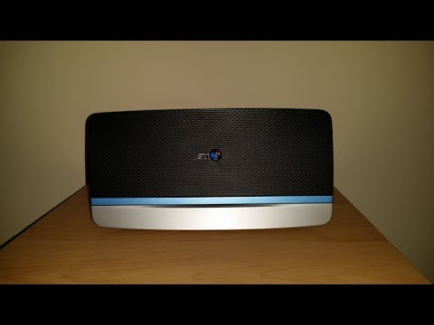 BT Home Hub 5 Unboxing and Review