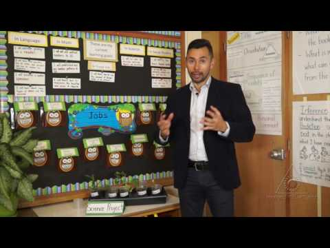 Science Experiments: Building Understanding through Inquiry (Virtual Tour)