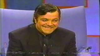 Homenaje A Valentin Trujillo