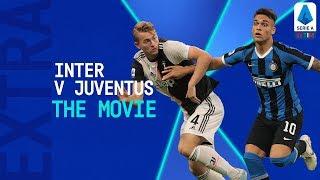 Advantage Juventus Inter 1 2 Juventus The Movie Serie A Extra