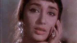 Mere Mehboob(1963)-Mere Mehboob Tujhe Meri Mohabbat ki Qasam  (Lata Mangeshkar)