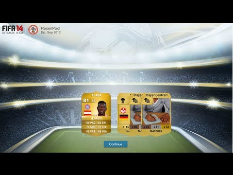 FIFA 14 Ultimate Team - How to get Free Coins and Packs