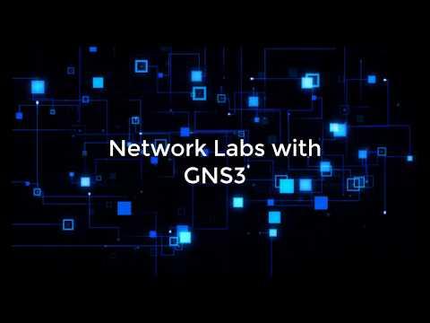 6. Adding Mikrotik Cloud Hosted Router in GNS3| Hướng dẫn thêm Mikrotik Router vào GNS3