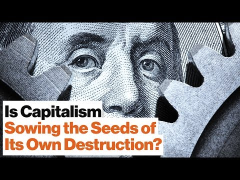 Capitalism 2.0 Will Include a Healthy Dose of Socialism | Eric Weinstein