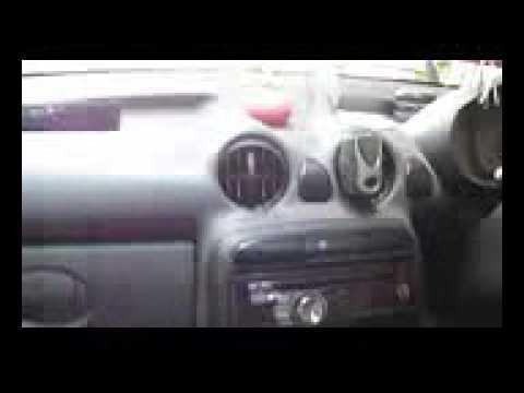 Car ac gas