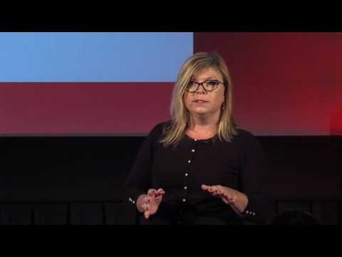 What's your Story?  Family, Addiction and the Brain | Dr. Melissa Vayda | TEDxHarrisburg