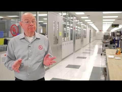 UL Smoke Detector Testing