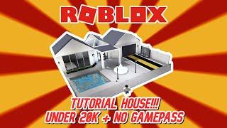 How To Build A House In Bloxburg 20k لم يسبق له مثيل الصور Tier3 Xyz