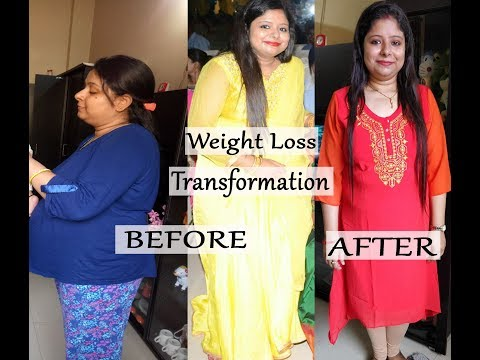 Post Pregnancy Diet Plan 10kg Weight Loss In A Month/Before And After Weight Loss Journey/Prerna Jha