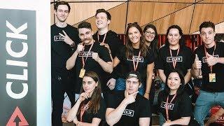 Click House Goes To PAX Australia! [VLOG]