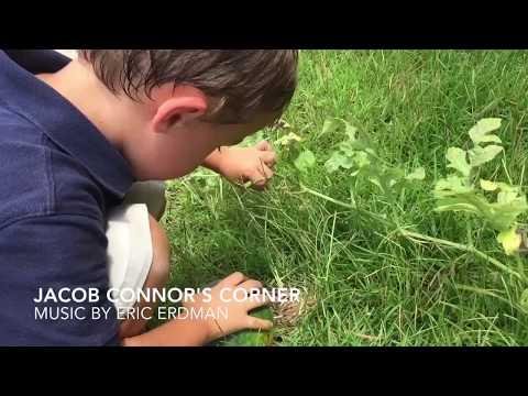 Jacob Connor's Corner Intro