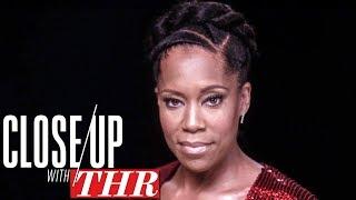 Regina King on Deciding to Work With Barry Jenkins on