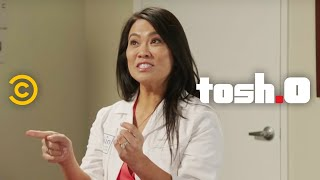Tosh.0 - Dr. Pimple Popper