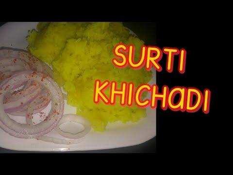 Surati Khichadi