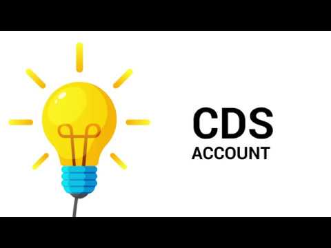 How to open a CDS Account and a Trading Account in 3 simple steps