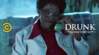 Cults Don't Stand a Chance Against Ted Patrick (feat. Gary Anthony Williams) - Drunk History