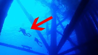 Why Underwater Welding is so Dangerous & High Paying!