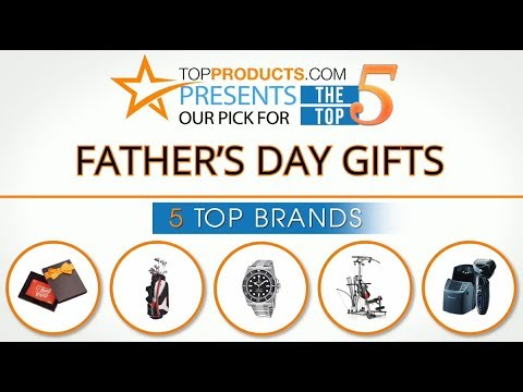 Best Father's Day Gift Reviews 2017 – How to Choose the Best Father's Day Gift