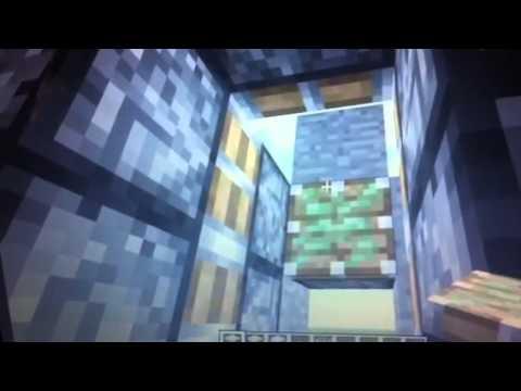 Minecraft tutorial--moving plane (no mods)