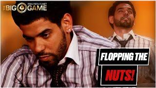 Throwback: Big Game Season 1 - Week 2, Episode 4