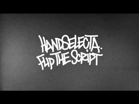 Flip The Script - Book Preview