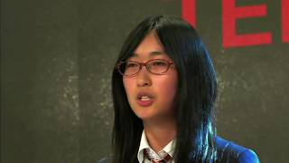 Everyone Has History to be Recorded | Jiachen (Jessie) Zhang | TEDxYouth@QDHS