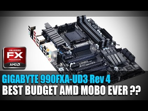 How to update bios gigabyte 990fxa ud3 -