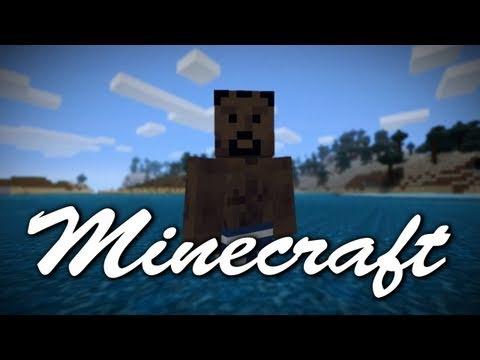 Craft Spice (Old Spice Minecraft Machinima Parody)