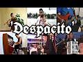 Who Played It Better: Despacito (Flute, Violin, Guitar, Piano, Sexophone, Acordeon)