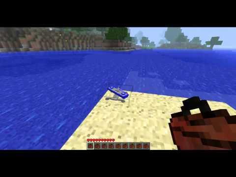 Minecraft Mods - Team Fortress 2 Teleporter (MC 1.2.5)