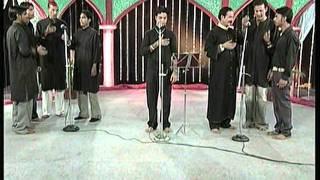 Jahan Se Uth Game Shabbir Kya Kare Jenab [Full Song] Karbala Ki Daastaan