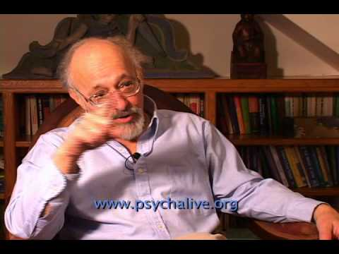 Dr. Allan Schore on effective suicide prevention and early attachment