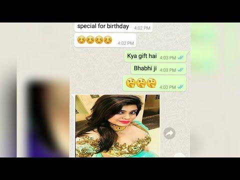 Xxx Mp4 Bhabhi Ko Birthday Masti K Lie Mnaya Aur Maze Lie Full Chat 3gp Sex