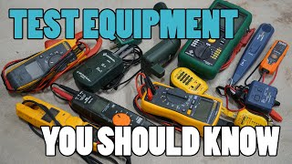 Download Episode 26 - Electrical Test Equipment Every Electrician Should Know Video