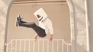 P A R K O U R ! | Adventures with Marshmello