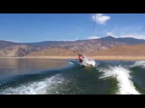 Patrick's wakeboard jump tutorial