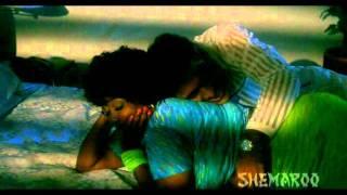 Comedy scene - Govinda makes love to a Hawaian beauty - Hadh Kar Di Aapne