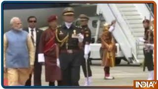 PM Modi to address the students at Royal Bhutan University today
