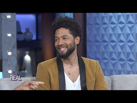 Why Jussie Smollett Filmed His Music Video in South Africa